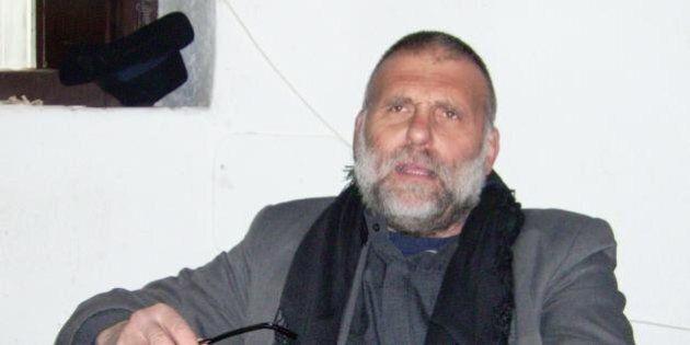 Padre Paolo Dall'Oglio: due anni fa in Siria il rapimento del gesuita voce del dialogo interreligioso...