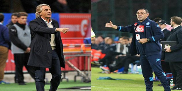 Sarri e gli insulti omofobi a Mancini? Non è questione di campo, ma di