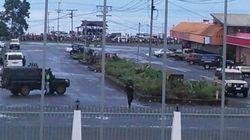 Papua Nuova Guinea, gruppo armato prende ostaggi in supermercato: liberati dalla