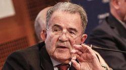 Prodi crede in un nuovo Ulivo: