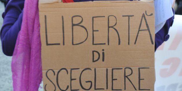 Pippo Civati, Possibile riapre la battaglia sulla 194: