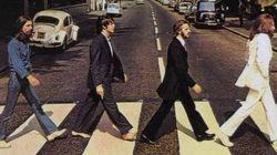 Il passaggio pedonale dei Beatles compie 85