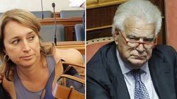L'ex grillina Gambaro passa nel gruppo parlamentare di Denis