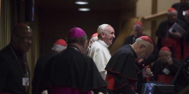 La vendemmia del Sinodo non è generosa per Francesco. Ma la parola