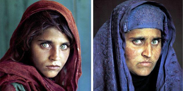 Steve McCurry: