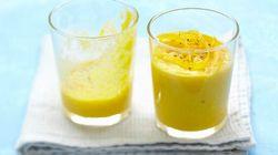 Hai già assaggiato il Golden Mylk? 5 motivi per aggiungere la curcuma al