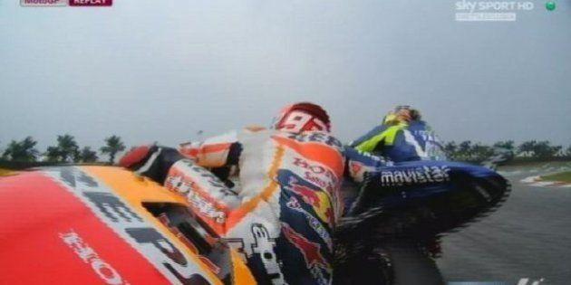 Moto Gp in Malesia: Valentino Rossi e Jorge Lorenzo, uno dei due sarà il vincitore ma senza gloria (FOTO...