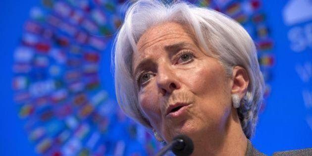 Davos, la paura per una nuova crisi gela la festa dei finanzieri. Lagarde: