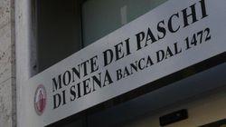UBI SI CANDIDA PER SALVARE MPS DAL BARATRO (di G.