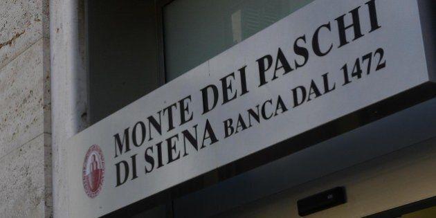 Mps in caduta libera. Ubi Banca in pole per un salvataggio. Ok da Governo e Bankitalia, ma deve passare...
