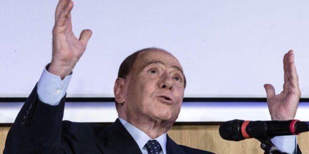Effetto Pascale su Silvio Berlusconi. Libertà di coscienza su Ddl Cirinnà: