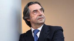 Nel Paese dove le orchestre muoiono, Riccardo Muti combatte per