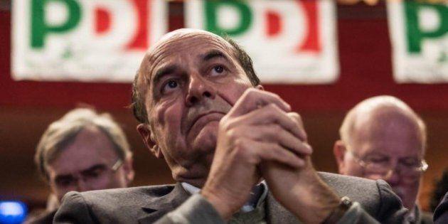 Pier Luigi Bersani al CorSera: