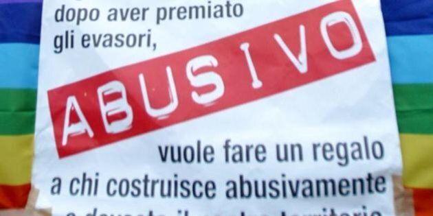 Diciamo No alla Sicilia dei condoni (e del