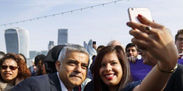 La vittoria di Sadiq Khan a Londra e i figli delle migrazioni in