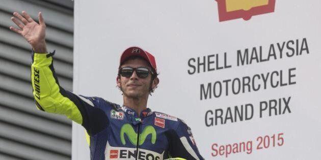 Valentino Rossi e Marc Marquez, lo scontro al moto Gp: 4 indizi che