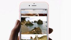 iPhone 6 e 6s