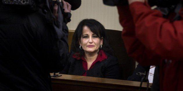 Rosa Capuozzo si dimette da sindaco di Quarto: