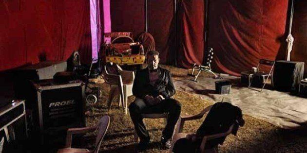 La dimensione sospesa del circo nelle visioni di Enrico