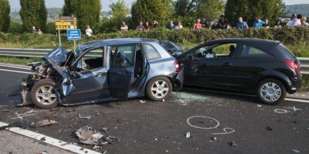 Omicidio stradale: governo battuto alla Camera, passa emendamento Fi. Brunetta: