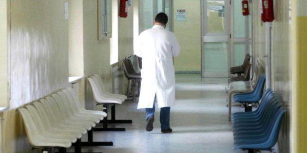 Medici in sciopero per due giorni il 17 e il 18