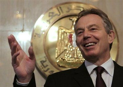 Tony Blair's Secret Links To Middle East Oil | HuffPost