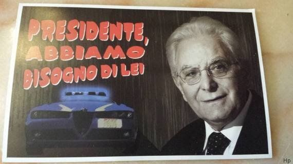 Gianni Tonelli (Sap) denuncia il capo della Polizia Pansa: