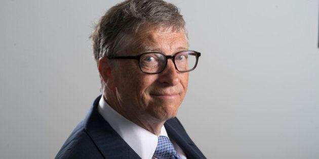 Bill Gates lascerà in beneficenza la maggior parte del suo patrimonio: