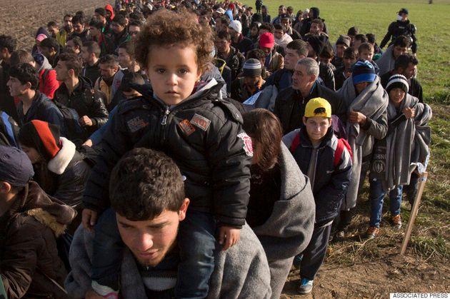 Emergenza profughi, il monito di Jean Claude Juncker: