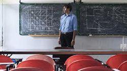 Nelle università italiane solo sei docenti con meno di 40
