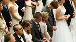Sposarsi in tempo di