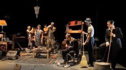 Quando il disordine diventa arte. Sbarca al RomaEuropa Festival L'Orchestre