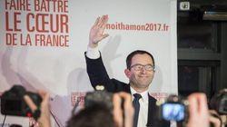Hamon vince le primarie e sorpassa a sinistra Valls. Al ballottaggio avrà i voti di