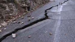Terremoto,