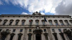 La Consulta boccia (in parte) lo Sblocca Italia: non coinvolge le