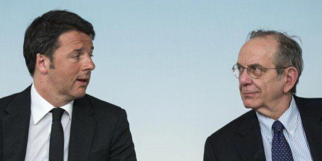 Società partecipate, Matteo Renzi lascia al Tesoro la vigilanza, ma mantiene il potere