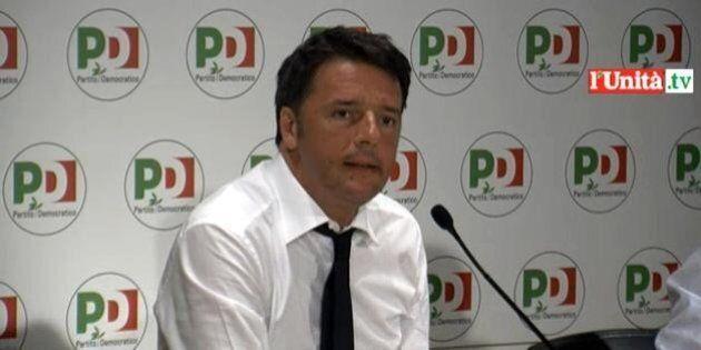 In Direzione nazionale approda l'Italia dem a due velocità. Al Nord il quadro primarie è chiaro. Napoli...