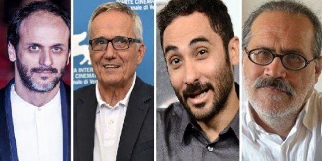 Mostra del cinema di Venezia: presentati quattro registi italiani in