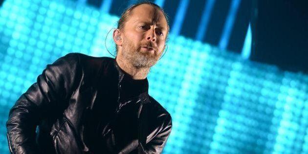 Radiohead, colonna sonora James Bond Spectre: bookmaker puntano sul gruppo di Thom Yorke (FOTO,