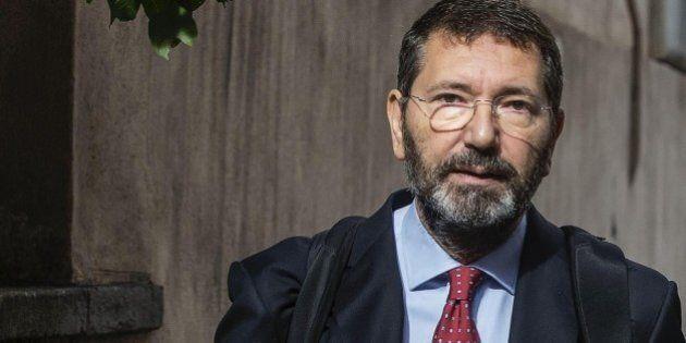 Ignazio Marino contro Matteo Renzi: