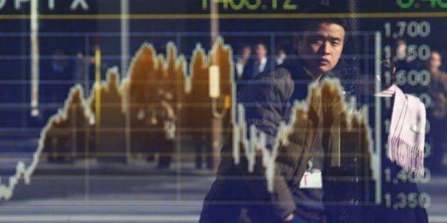 Effetto Draghi sulle Borse, che rialzano la testa. Listini europei in rialzo con aumento del petrolio:...