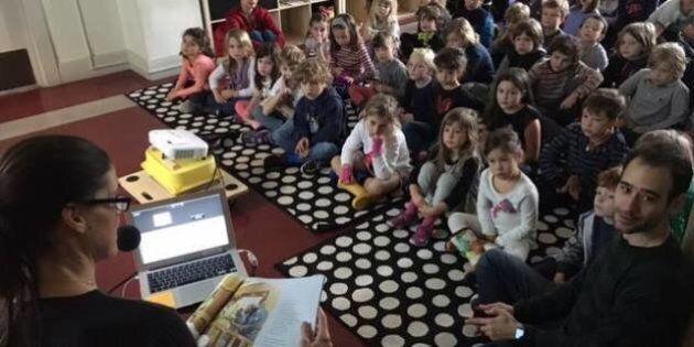 'La Scuola' che insegna l'italiano agli americani nel cuore della Silicon