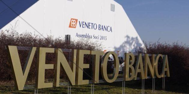 Veneto Banca, arrestato l'ex ad Vincenzo Consoli. Sequestri per 45 milioni, perquisizioni per 14