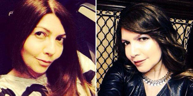 La sorella di Cristina D'Avena, Clarissa, confessa: