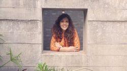 Grazie Leila Alaoui, per la tua semplicità, la tua generosità, la tua