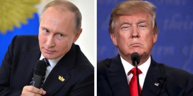 L'endorsement di Vladimir Putin a Donald Trump: