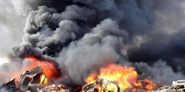 Isis, nuovo massacro di civili: uccisi 175 lavoratori rapiti a Damasco. Ma arriva la