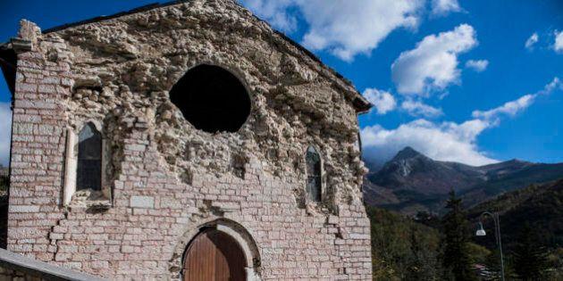 Terremoto, in Italia manca una cultura della prevenzione anche nel campo del patrimonio