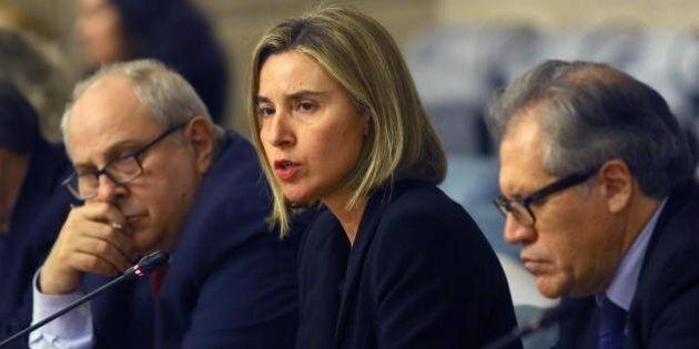 Schengen a rischio, l'Ue: