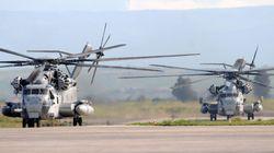 Pronta la richiesta Usa per l'utilizzo di Aviano e Sigonella per i bombardamenti in